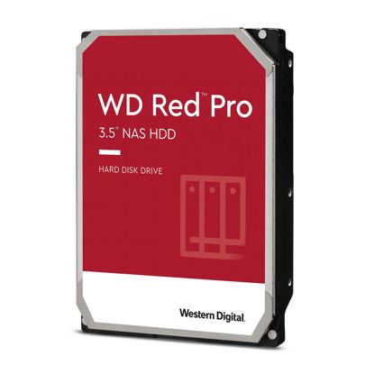 WD 16TB 7200rpm SATA-600 512MB Red Pro WD161KFGX