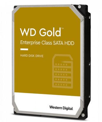 WD 18TB 7200rpm SATA-600 512MB Gold WD181KRYZ