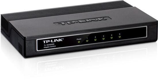 Picture of TP-Link TL-SG1005D 5port Gigabit Switch