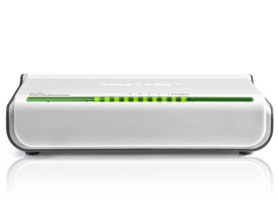 Picture of Tenda S108 V8.0 8-Port Fast Ethernet Switch