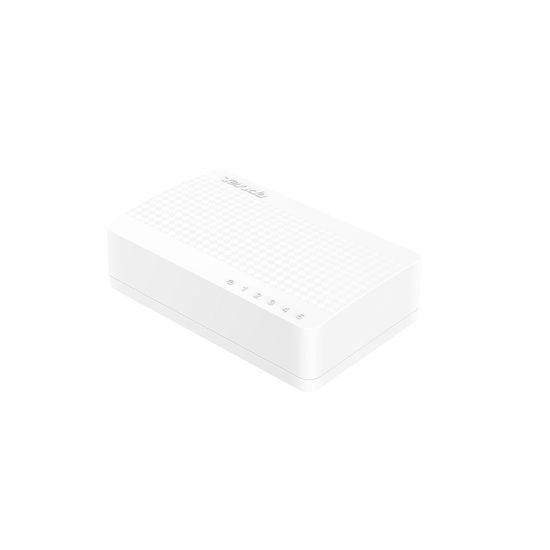 Picture of Tenda S105 5-Port Fast Ethernet Switch