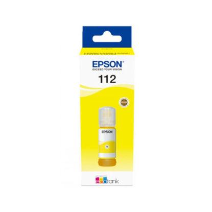 Epson 112 (C13T06C44A) Yellow, originalno črnilo
