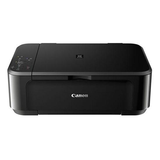 Picture of Canon Pixma MG3650 črna (0515C106AA), večfunkcijska naprava