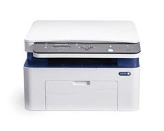 Picture of Xerox WorkCentre 3025BI, večfunkcijska naprava