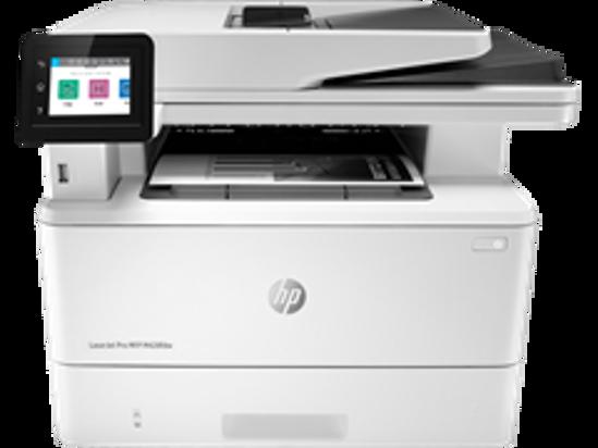 Picture of HP LaserJet PRO M428FDW (W1A30A), večfunkcijska naprava