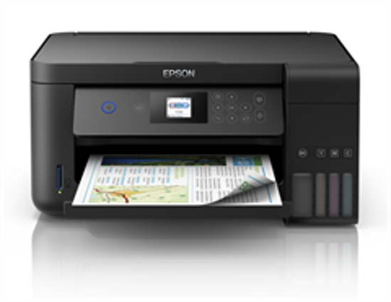 Picture of Epson EcoTank ITS L4160 (C11CG23401), večfunkcijska naprava