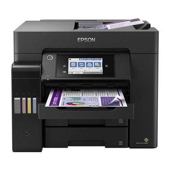 Picture of Epson EcoTank ITS L6570 (C11CJ29402), večfunkcijska naprava
