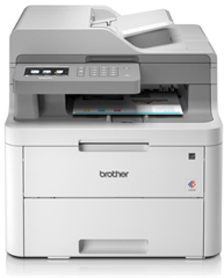 Picture of Brother DCP-L3550CDW (DCPL3550CDWYJ1), večfunkcijska naprava