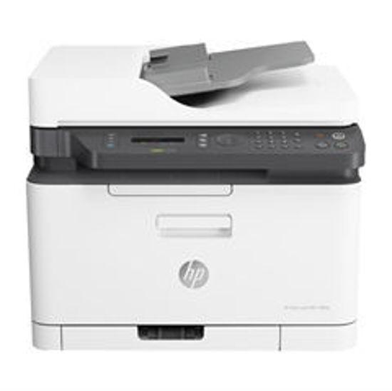 Picture of HP Color Laser 179fnw (4ZB97A), večfunkcijska naprava