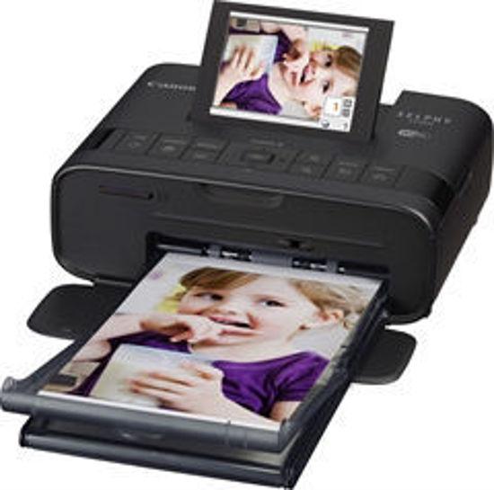 Picture of Canon SELPHY CP1300, črna (2234C002AA), tiskalnik