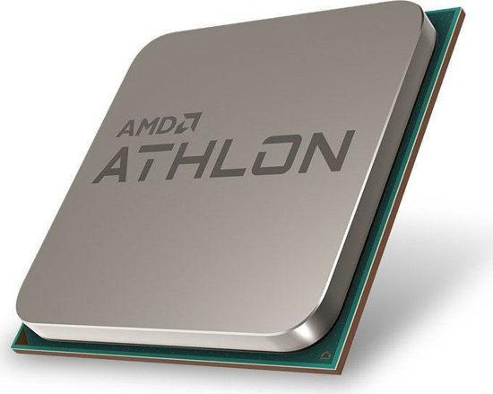 Picture of AMD Athlon 3000G AM4 3,5GHz YD3000C6FHMPK