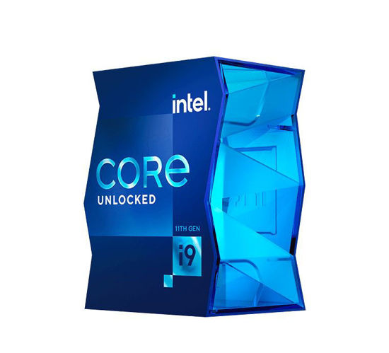 Picture of Intel Core i9-11900KF 3,5GHz 16MB LGA1200 BOX BX8070811900KF (Without Fan)