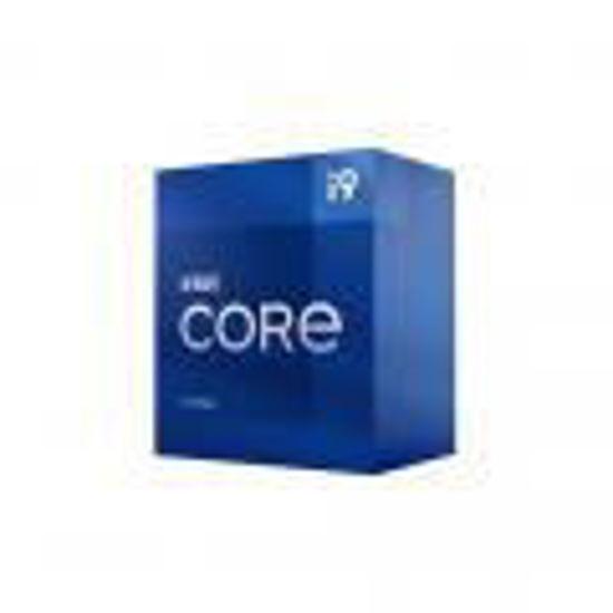 Picture of Intel Core i9-11900 2500MHz 16MB LGA1200 Box BX8070811900