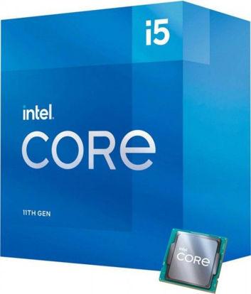 Intel Core i5-11600K 3,9GHz 12MB LGA1200 Box BX8070811600K (Without Fan)