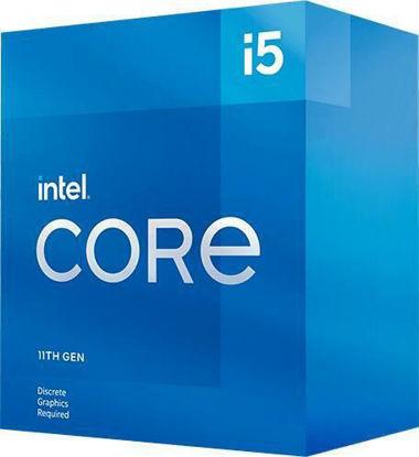 Intel Core i5-11400F 2,6GHz 12MB LGA1200 BX8070811400F