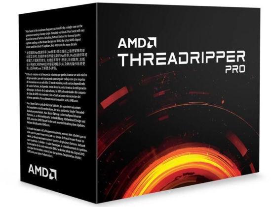 Picture of AMD Ryzen Threadripper PRO 3975WX 3,5GHz TR4 BOX 100-100000086WOF (Without Fan)