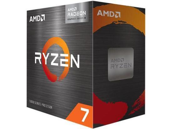 Picture of AMD Ryzen 7 5700G 3,8GHz AM4 100-100000263BOX