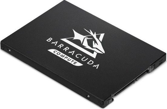 "Picture of Seagate 480GB 2,5"" SATA3 BarraCuda Q1 ZA480CV1A001"