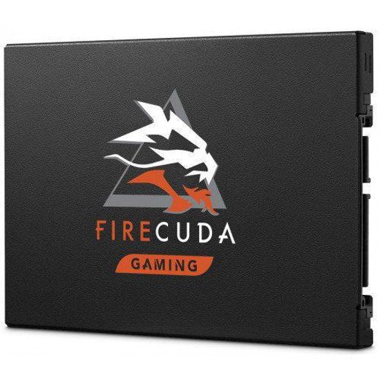 """Picture of Seagate 500GB 2,5"""" SATA3 Firecuda 120 ZA500GM1A001"""