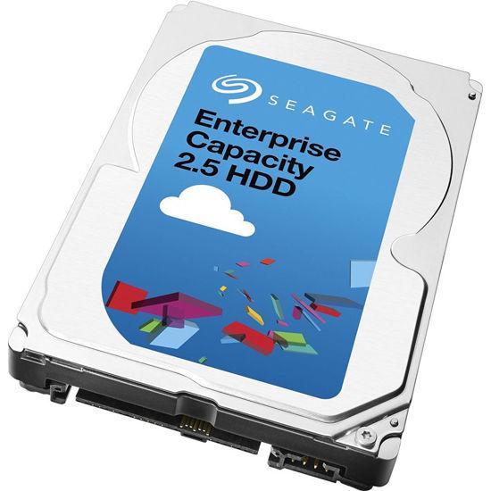 """Picture of Seagate 2TB 7200rpm SATA 2,5"""" 15mm Enterprise ST2000NX0403"""
