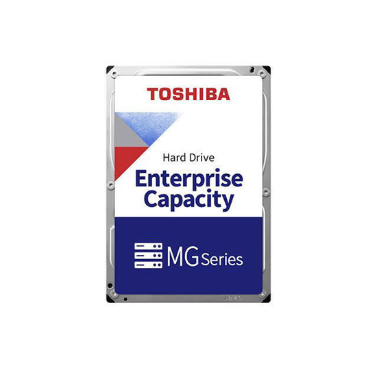 Picture of Toshiba 16TB 7200rpm SATA 512MB MG Series MG08ACA16TE