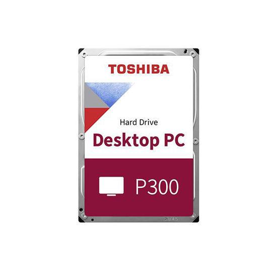 "Picture of Toshiba 2TB 5400rpm SATA-600 2,5"" 9,5mm L200 HDWL120UZSVA"