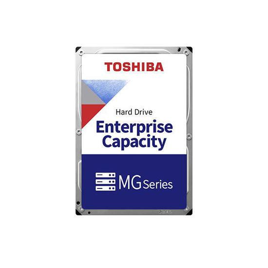 Picture of Toshiba 4TB 7200rpm SATA-600 128MB MG04ACA400E