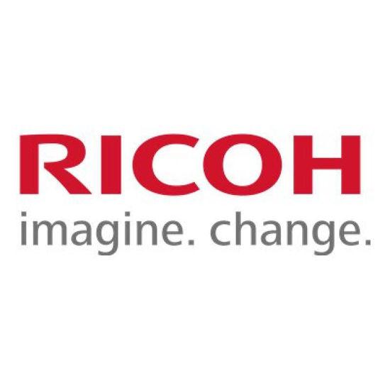 Picture of Ricoh 8100 (828551) Black, originalen toner