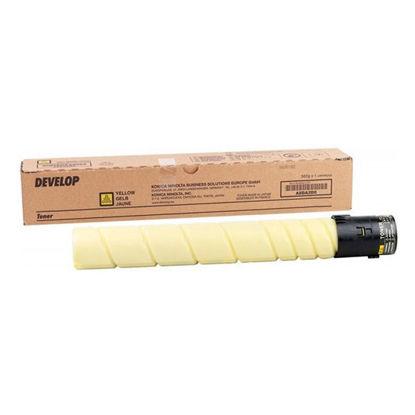 Develop TN-328 Y (AAV82D0) Yellow, originalen toner