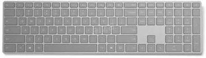 Microsoft Surface WS2-00021 Slim Grey, brezžična tipkovnica