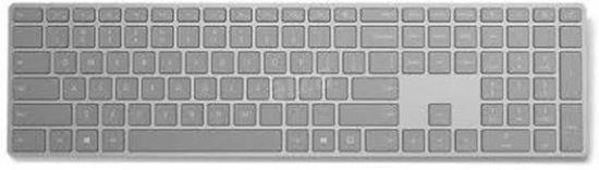 Picture of Microsoft Surface WS2-00021 Slim Grey, brezžična tipkovnica