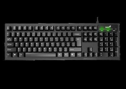 Genius Smart KB-102 Black, tipkovnica