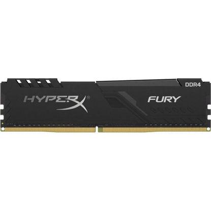 Kingston 16GB DDR4 2666MHz HyperX Fury Black Series HX426C16FB4 / 16