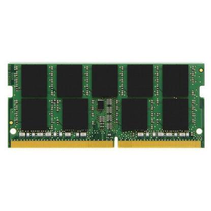 Kingston 16GB DDR4 2666MHz SODIMM KVR26S19S8 / 16