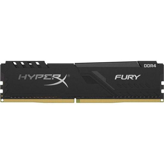 Picture of Kingston 16GB DDR4 3200MHz HyperX Fury Black HX432C16FB4 / 16