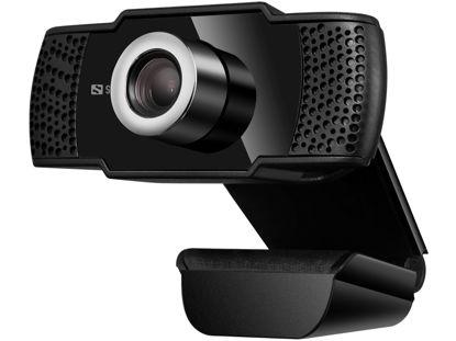 Sandberg 480P Opti Saver VGA (333-97) Black, spletna kamera