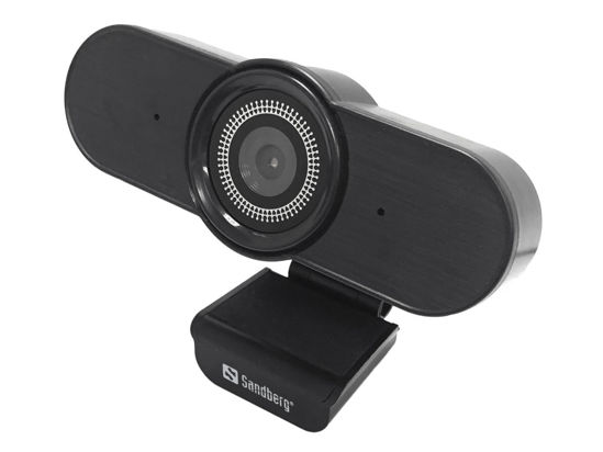 Picture of Sandberg AutoWide 1080P Full HD (134-20) Black, spletna kamera
