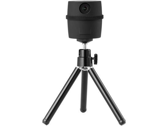 Picture of Sandberg Motion Tracking 1080P Full HD Black, spletna kamera
