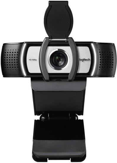 Picture of Logitech C930c Full HD (960-001260) Black, spletan kamera