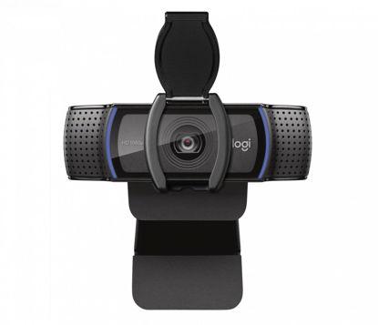 Logitech C920e Full HD (960-001360) Black, spletna kamera
