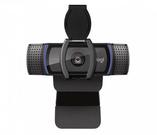 Picture of Logitech C920e Full HD (960-001360) Black, spletna kamera