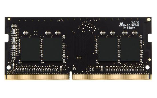 Picture of Kingmax 8GB DDR4 3200MHz SODIMM GSOG / KM83200SD